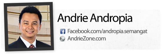 Andrie-Andropia