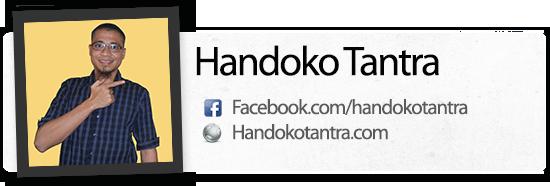 Handoko-Tantra