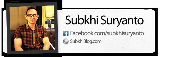 Subkhi-Suryanto