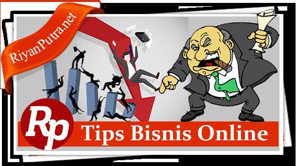 Kenapa Gagal dalam Bisnis Online